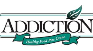 Addiction Dog Food
